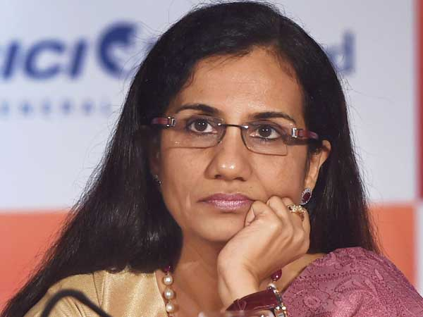 CBI issues lookout notice against  Chanda Kochhar in ICICI-Videocon case