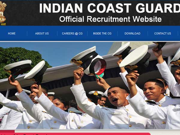 Indian coast guard recruitment 2019: New jobs announced, apply before Jan 31