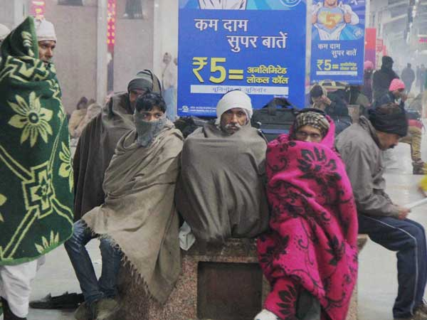 Weather forecast for Jan 9: For now, cold wave eases its grip across North India