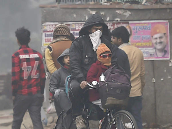 <strong>Read more- For 92 days in 2018, Delhites breathed severely polluted air</strong>
