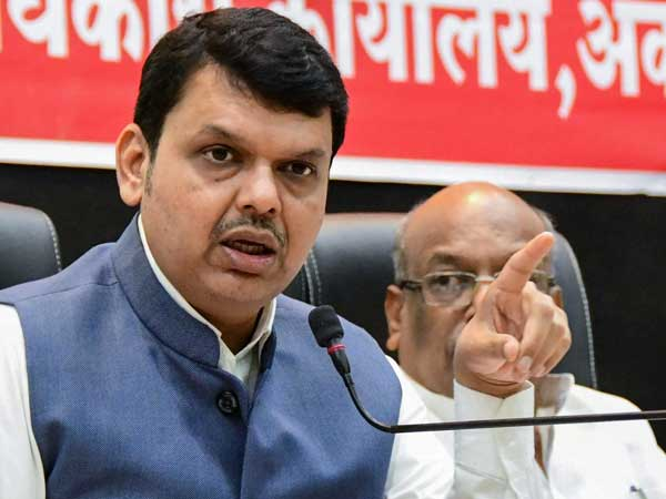 Pawar's version of 'Beti Bachao,' Fadnavis has this explanation