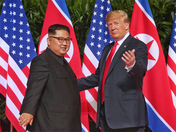 Trump-Kim Jong to meet again in February: White House