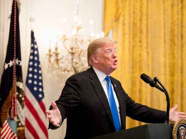 Trump threatens to declare 'national emergency' for wall: What is national emergency?