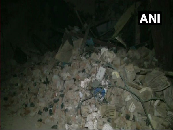 Delhi building collapse death toll rises to 7; Police assures strict action against accused