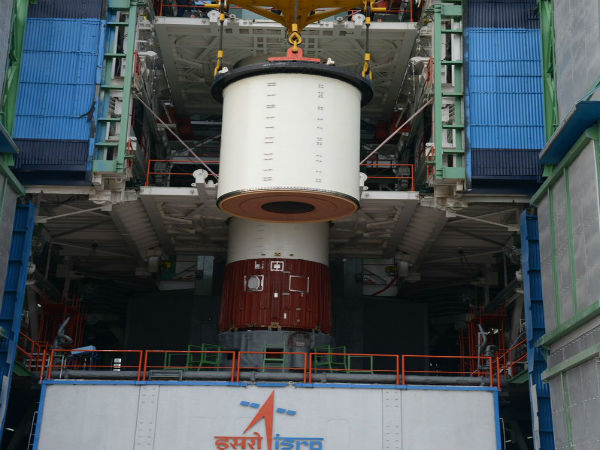 ISRO to launch DRDO's Microsat R and Kalamsat on board the PSLV-C44 today