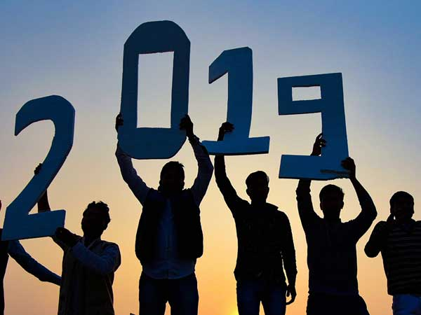 Happy New Year: From Ayodhya to Budget to elections, a hectic year ahead