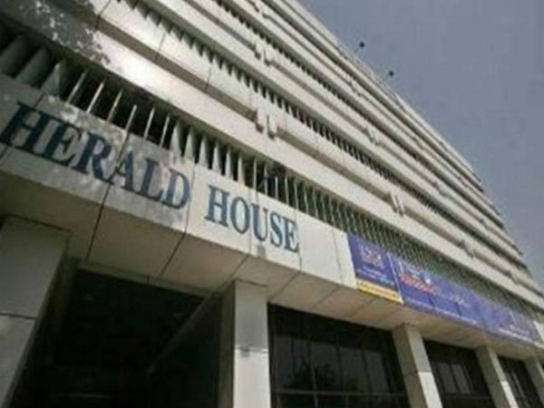 National Herald case: Associated Journals moves double bench over eviction order