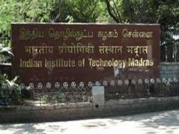 IIT Madras: 25-year-old PhD scholar found hanging in her hostel room