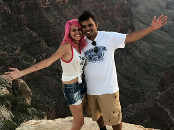 Indian couple who fell to death at Yosemite National Park was intoxicated: Autopsy