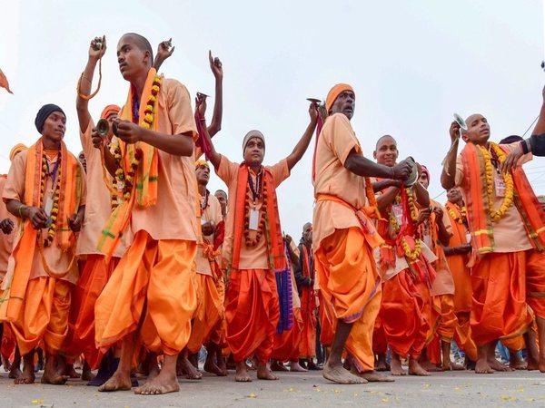 Kumbh Mela 2019: The holiest of Hindu pilgrimages