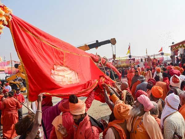 Kumbh Mela 2019: Prayagraj created as world's largest temporary city