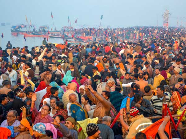 Kumbh 2019: Third gender seers to be part of mega event this year