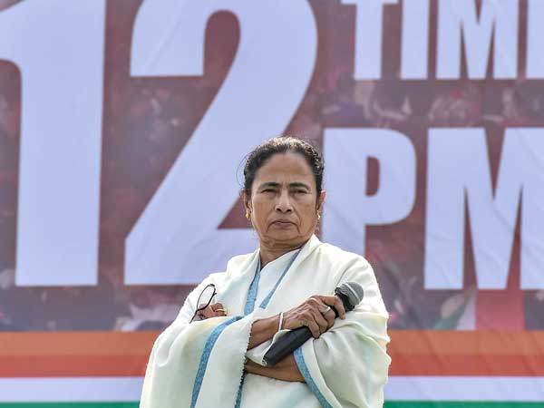 ABP-C Voter opinion poll: TMC to sweep West Bengal, but BJP may improve tally
