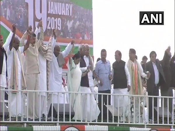 Opposition rally: Modi-Shah have done what Pak could not, says Kejriwal