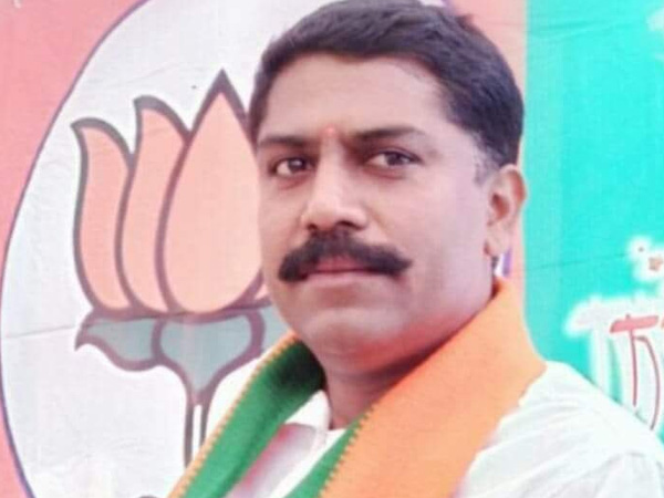 BJP leader from MPs Balwadi region found dead
