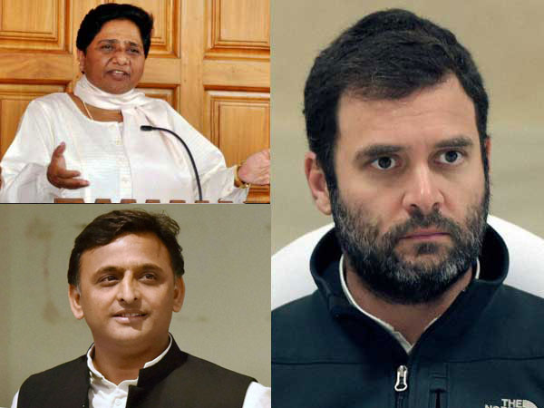Deal sealed: SP-BSP minus Congress to fight UP battle together