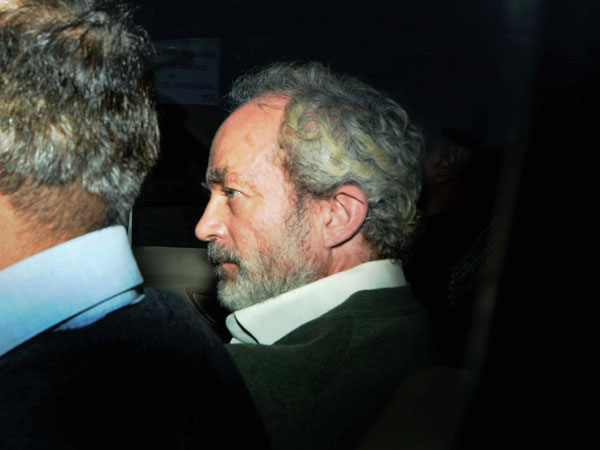 Michel got kickbacks in other defence deals too: ED