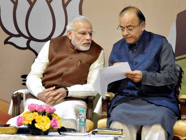 Full or interim budget: Why Modi government won't go for a vote on account