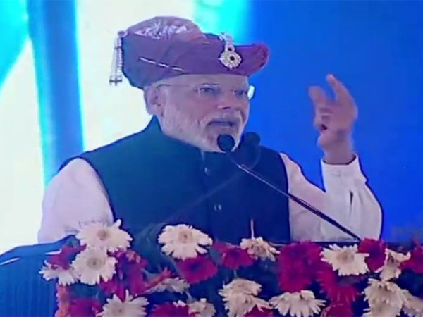 All I can hear from Bengal is 'Bachao Bachao': PM Modi reacts to oppn rally