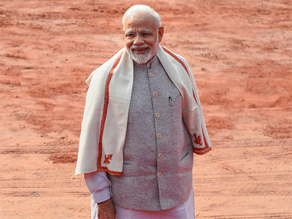 [Budget 2019: PM Modi urges all parliamentarians to ensure that budget session is productive]