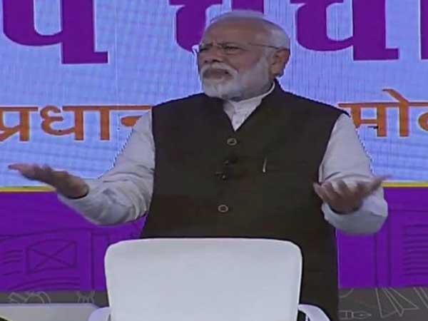 'PUBG-Wala Hai Kya': How PM Modi won over students at 'Pariksha pe Charcha'