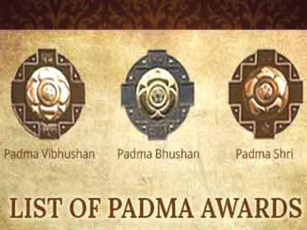 Padma awards 2019 announced: Heres the full list of winners