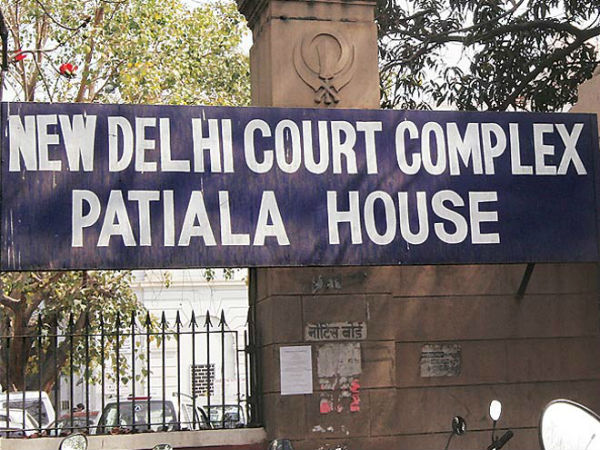 Delhis Patiala House Court