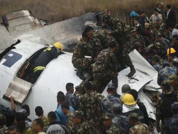This is what led to US-Bangla plane crash that killed 51 people last year