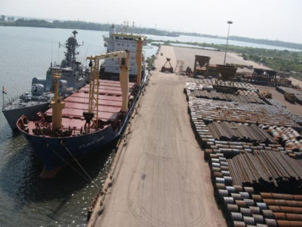 India-Japan to develop a port in Bangladesh for alternative to the Siliguri route