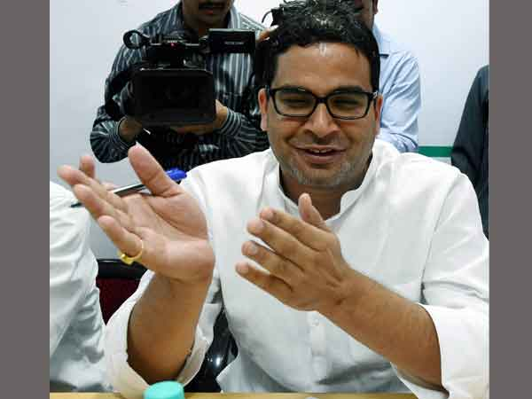 Most awaited entry in Indian politics: Prashant Kishor on Priyankas appointment