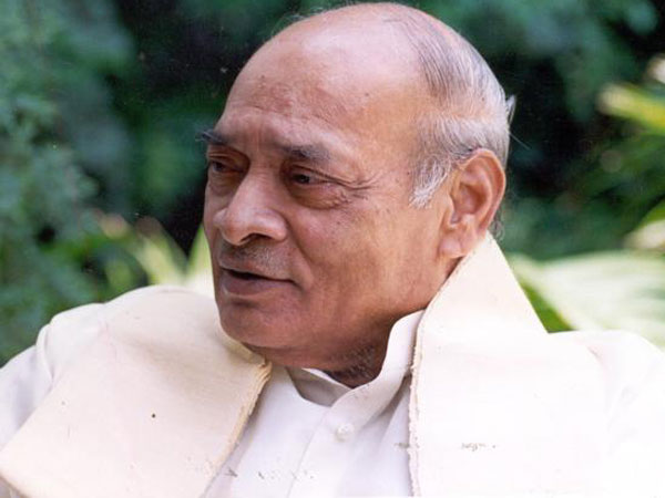 PV Narasimha Rao was an accidental PM too