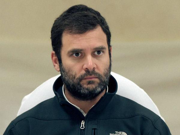 Kerala Congress invites Rahul Gandhi to contest from Wayanad LS seat