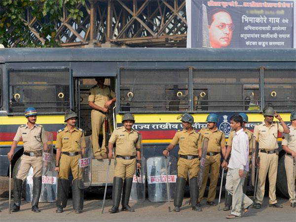 Bhima-Koregaon: IB watches underground urban naxals closely
