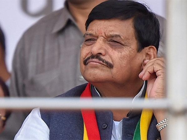 Shivpal Yadav calls SP-BSP combine 'a flop show'