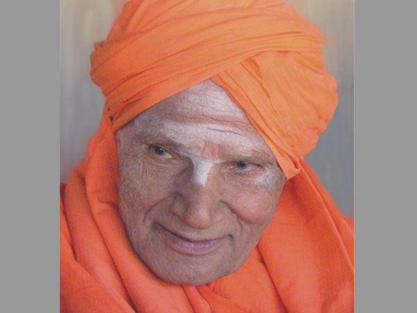 Karnataka: Siddaganga Mutt Swamiji's health deteriorates, CM to arrive shortly