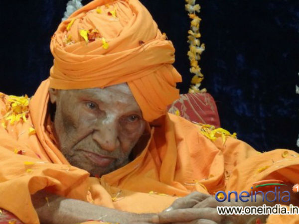 When Abdul Kalam dedicated a poem to Walking God Sri Sri Sri Shivakumara Swamiji