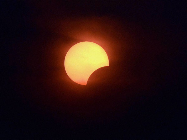 2 Of 5 Eclipses In 2019 To Be Visible In India Here S When