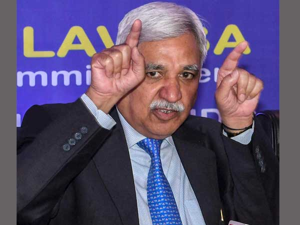 India is not going back to paper ballots, says CEC Sunil Arora amid EVM hackathon row
