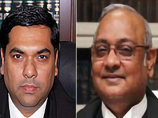 Justice Sanjiv Khanna, Justice Dinesh Maheshwari elevated to Supreme Court by President