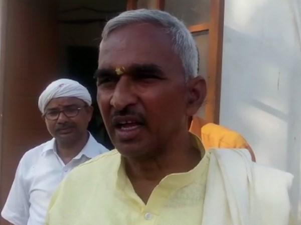 'Modi is Ram, compares Rahul to 'Ravana' who sent 'Shurpanakha' like Priyanka': BJP MLA