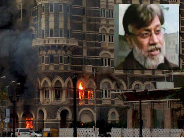 Diplomatic victory in sight: How India is ensuring 26/11 accused Rana is extradited