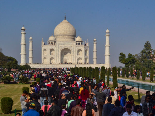 Why Chinese tourists prefer India less? Too many cows, too less public toilets, not safe...