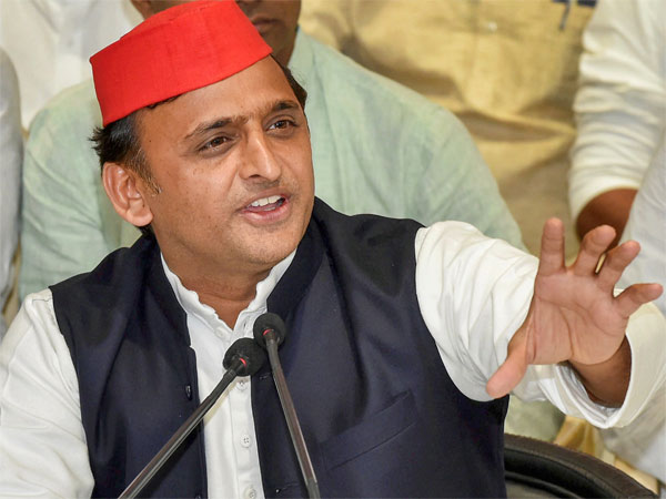 Akhilesh Yadav says triple talaq ordinance will be used as 'weapon against minorities'