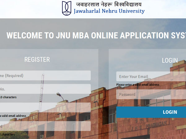 JNU MBA admission 2019: Application form available; Check admission criteria, steps to apply