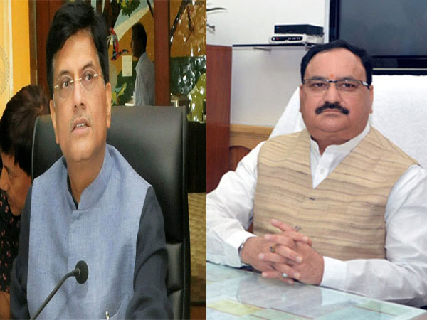 BJP's poll in-charges: Piyush Goyal for TN, Nadda gets UP