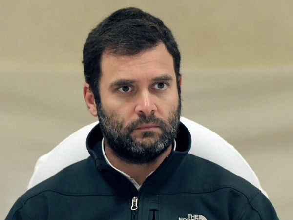 Kerala Congress invites Rahul Gandhi to contest from Wayanad LS seat