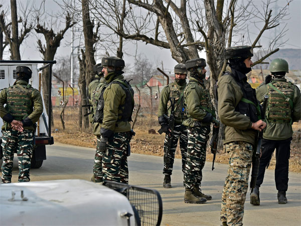 J&K: 260 terrorists gunned down as 100 security personnel made supreme sacrifice