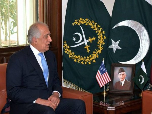 Washington confirms engaging with Taliban for the first time, confirms Doha meeting