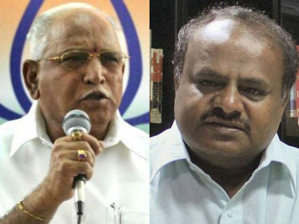 Operation Lotus: 'No threat to govt,' says Kumaraswamy, BJP rubbishes reports