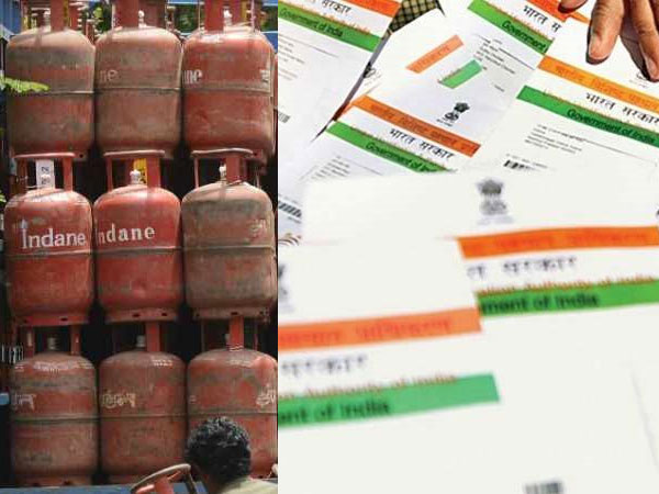 Aadhaar data: Indane Gas website leaked details of millions of customers